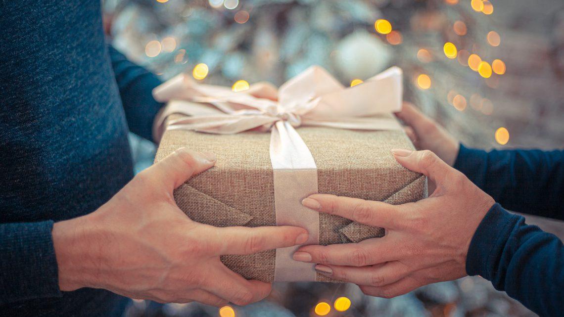 De meest fashionable cadeautjes
