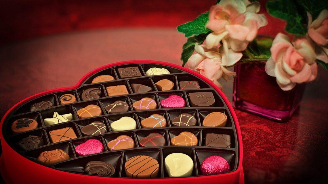 verwen je geliefde deze Valentijn!