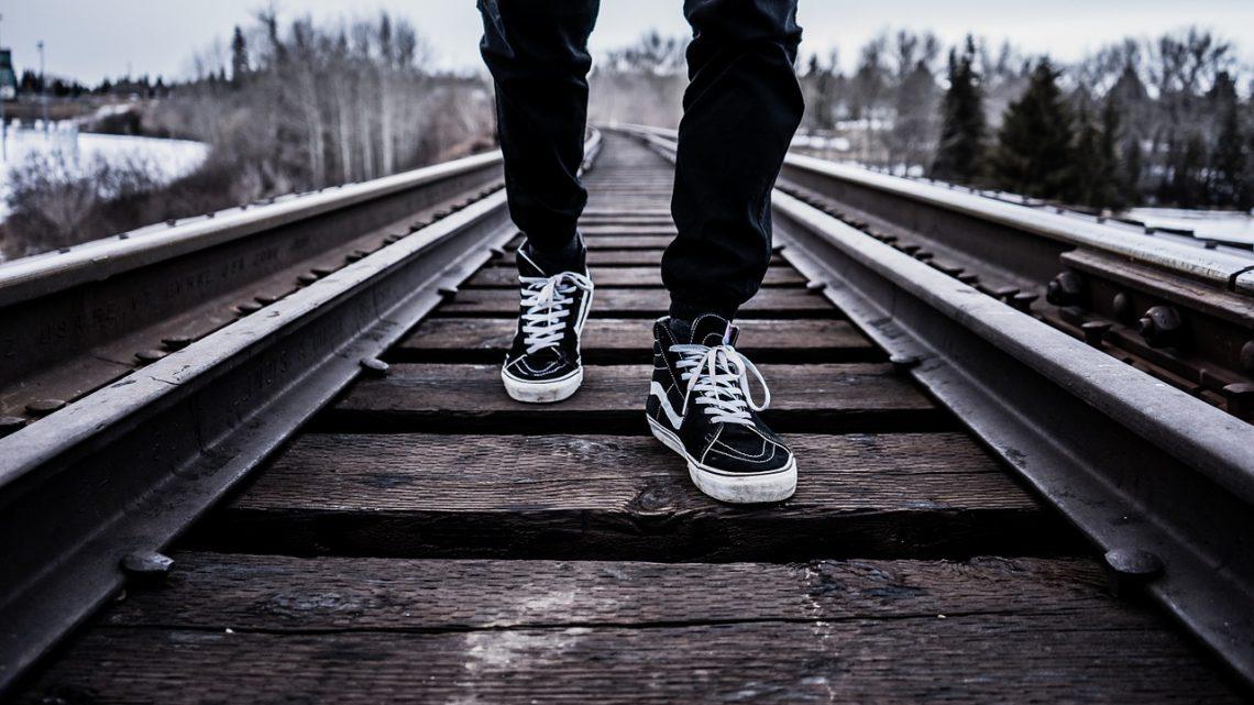 Onmisbare schoenen voor elke man